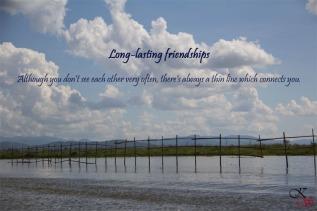 long-lasting friendship