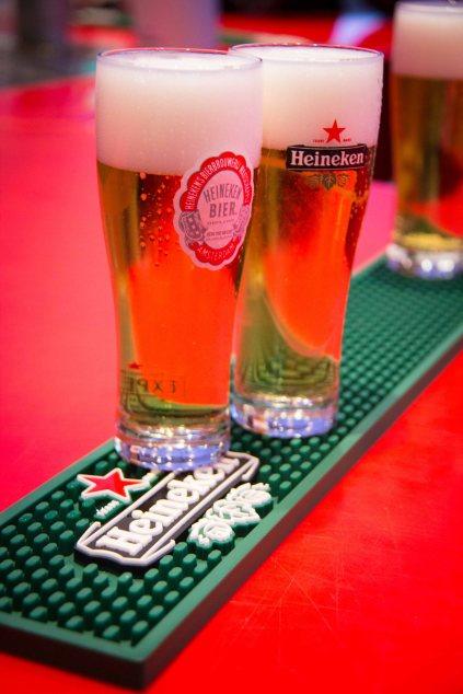 Bier-testing :)